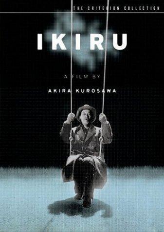 IKIRU-yasamak-1952-indirmeden-film izle-afiş-resim-film-resim-afiş